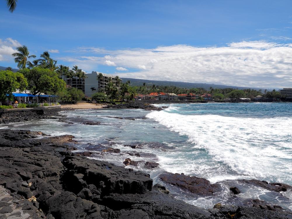 Kona Shoreline