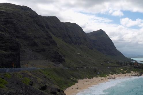 Makapu'u Beach, Oahu