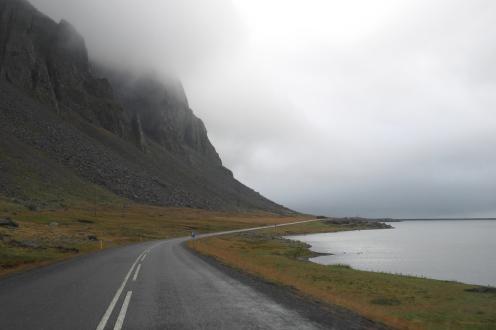 Southeast Iceland near Hofn